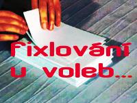O zranitelnosti volebního systému v České republice