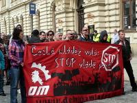 <!--:cs-->DSSS v Přerově (3): Letáky rozdávané během demonstrace<!--:-->