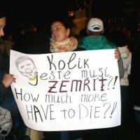 <!--:cs-->Nepokoje v Kyjevě vyhnaly do pražských ulic místní Ukrajince<!--:-->