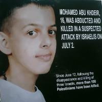 Palestina: Kdo nechce smrt, ať jde pryč, budeme bombardovat!