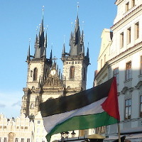<!--:cs-->Stop masakru v Gaze IHNED!<!--:-->