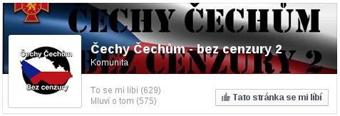 Čechy Čechům - bez cenzury 2