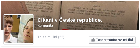 Cikáni v České republice