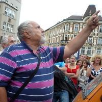 <!--:cs-->V Děčíně byla poněkud jiná demonstrace než bývá zvykem na severu<!--:-->