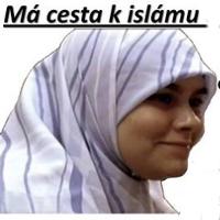 <!--:cs-->Pavlína Bitarová - Má cesta k islámu a zase zpátky<!--:-->