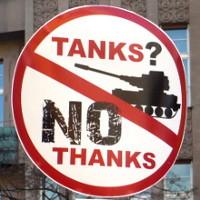 <!--:cs-->Tiskovky a dokumenty nejen české levice k bojkotu průjezdu amerického konvoje přes naše území<!--:-->
