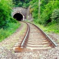 Anarchisté prý chystali teroristický útok na vlak v místech, kde vlaky nejezdí