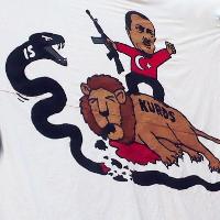 Erdoganovy útoky na Kurdy jsou zrada