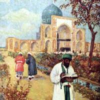 Islám a věda: Omar Chajjám navrhl jeden z nejpřesnějších kalendářů a určil geometrické řešení kubických rovnic