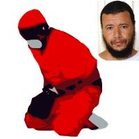 Younis Abdurrahman Chekkouri - Maročan, který byl po více než 13 letech propuštěn z Guantánama