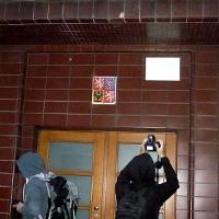 Kriminálka v Bartolomějské má novou pamětní ceduli