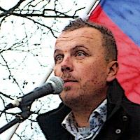 Bestiální štváč Jiří Černohorský promluvil o těch, které nenávidí