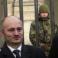 Docentu Konvičkovi bude zrušen blog na iDnesu