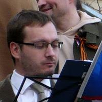 Projev Adama B. Bartoše byl zakončen výstřely