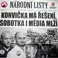 Umění sabotáže: Jak se občanským aktivismem postavit proti politickému šíření xenofobie v Čechách