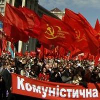 Stanovisko KSČM ke snaze o zákaz Komunistické strany Ukrajiny