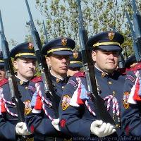 Na pražském Vítkově si připomněli památku obětí druhé světové války