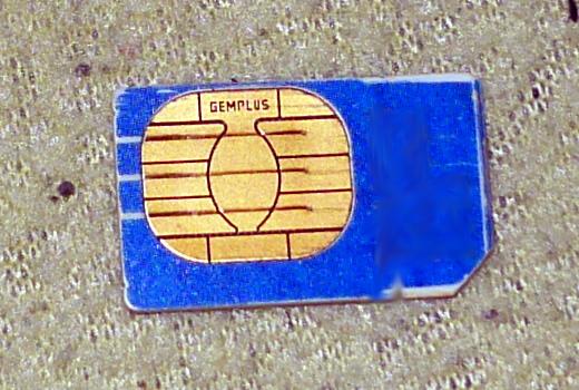 SIMkarta