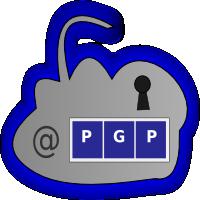 Na PGP keyserverech lze dohledat jména členů bezpečnostních složek státu a názvy utajovaných operací