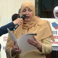 Projevy: Muslimové v Praze odsoudili terorismus Islámského státu