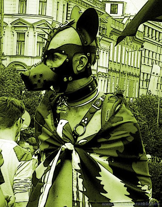 Prague Pride 2016