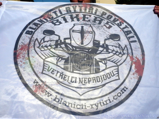 Blaničtí rytíři