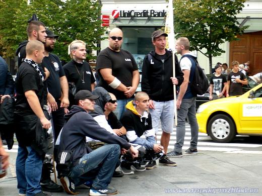 Odinovi vojáci