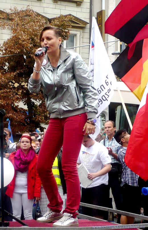 Olivie Žizková