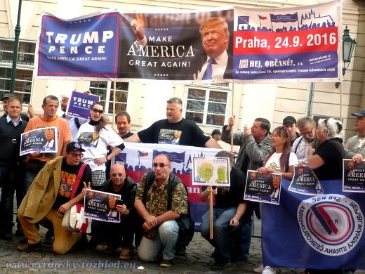 Donald Trump Support
