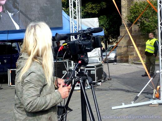 Kameramanka
