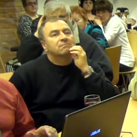 Zápis ze schůze Asociace nezávislých médií - plánované útoky na Českou televizi a podněcování protiuprchlických nálad ve společnosti