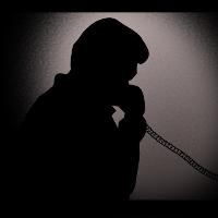 Rozhovor s policejním informátorem