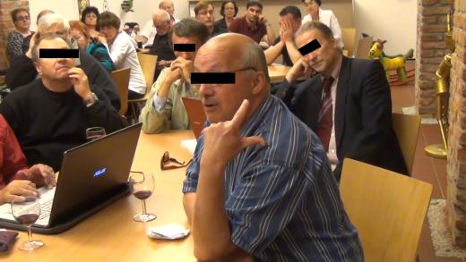 Důchodci se nelíbí, jak Česká televize informuje o Rusku