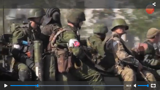 Ukázka sdíleného videa z Rutube.ru