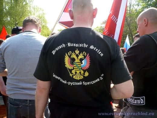 Deutsch-Russische Seelen