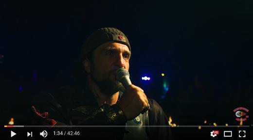 BikeShow 2016 Nočních vlků v Sevastopolu z minulého roku si lze prohlédnout na YouTube.