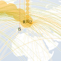 V době konání voleb byla Česká republika pod masivními DDoS útoky