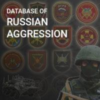 Komunita InformNapalm zveřejnila interaktivní databázi k ruské agresi