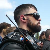 Velvyslanectví Ruska kritizuje české Ministerstvo zahraničních věcí kvůli výrokům k průjezdu Nočních vlků