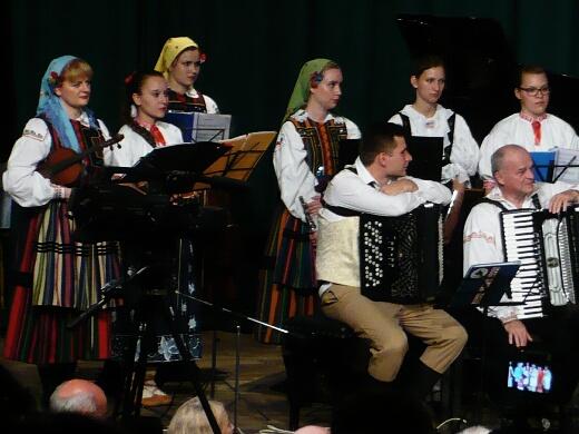 Slovanská Praha 2018 - koncert 8. června 2018