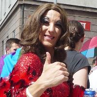 ER zprávy obrazem: Prahou prošel karnevalový duhový pochod Prague Pride