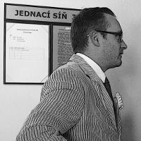 Adam B. Bartoš před odvolacím soudem se svobodou slova v dobrém nepochodil