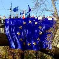 Proti nacionalismu, za sjednocenou Evropu