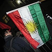 Zápisky z přednášky o současné situaci na Blízkém východě a konfliktu v Sýrii