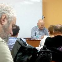 Zápisky z panelové diskuse Jak by měla vypadat armáda ČR – Ladislav Petráš (část 1.)