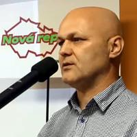 Zápisky z panelové diskuse Jak by měla vypadat armáda ČR – Marek Obrtel (část 3.)
