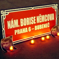 V Praze se vzpomínalo na Borise Němcova