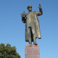 Jak informují ruská média o dění kolem sochy maršála Koněva ke dni 13. 9. 2019