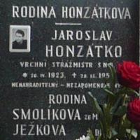 Před 68 lety Mašínové zabili strážmistra Honzátka