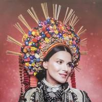Ke kořenům - výstava fotografií ukrajinských svátečních krojů